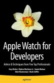 Apple Watch for Developers
