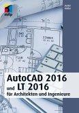 AutoCAD 2016 und LT 2016 (mitp Professional) (eBook, PDF)