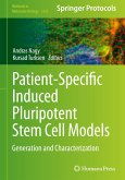 Patient-Specific Induced Pluripotent Stem Cell Models