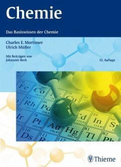 Chemie - Mortimer, Charles E.; Müller, Ulrich
