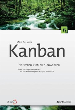 Kanban - Burrows, Mike