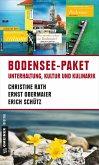 Bodensee-Paket für Sie (eBook, ePUB)