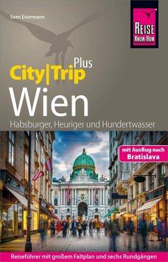 Reise Know-How Reiseführer Wien (CityTrip PLUS) (eBook, PDF) - Eisermann, Sven