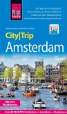 Reise Know-How CityTrip Amsterdam (eBook, PDF)