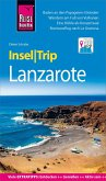 Reise Know-How InselTrip Lanzarote (eBook, PDF)