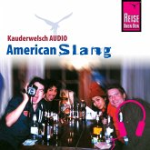 Reise Know-How Kauderwelsch AUDIO American Slang (MP3-Download)