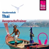 Reise Know-How Kauderwelsch AusspracheTrainer Thai (MP3-Download)