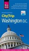 Reise Know-How CityTrip Washington D.C. (eBook, PDF)