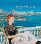 Anne Marie Jauss 1902-1991