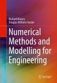 Numerical Methods and Modelling for Engineering