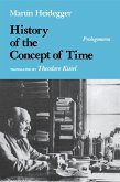 History of the Concept of Time (eBook, ePUB)