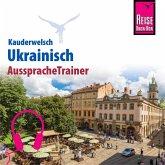 Reise Know-How Kauderwelsch AusspracheTrainer Ukrainisch (MP3-Download)