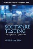 Software Testing (eBook, ePUB)