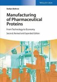 Manufacturing of Pharmaceutical Proteins (eBook, ePUB)