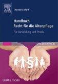 Handbuch Recht für die Altenpflege (eBook, ePUB)
