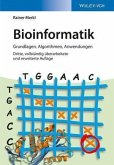 Bioinformatik (eBook, PDF)