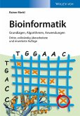 Bioinformatik (eBook, ePUB)