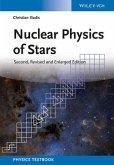 Nuclear Physics of Stars (eBook, ePUB)