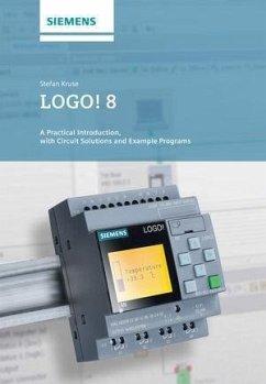 LOGO! 8 (eBook, PDF) - Kruse, Stefan