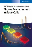 Photon Management in Solar Cells (eBook, ePUB)