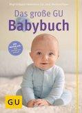 Das große GU Babybuch (Mängelexemplar)