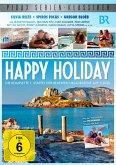 Happy Holiday - Die komplette 1. Staffel (3 Discs)
