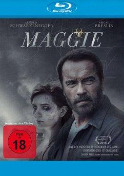 Maggie - Schwarzenegger,Arnold/Breslin,Abigail/Richardson,J