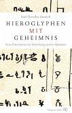 Hieroglyphen mit Geheimnis (eBook, ePUB)