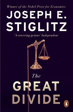 The Great Divide (eBook, ePUB) - Stiglitz, Joseph