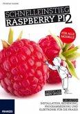 Schnelleinstieg Raspberry Pi 2 - Für alle Modelle