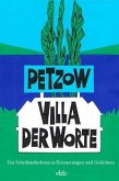 Petzow - Villa der Worte