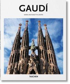 Gaudí - Crippa, Maria Antonietta;Crippa, Maria A.