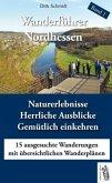 Wanderführer Nordhessen Band 1