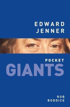 Edward Jenner - Boddice, Rob
