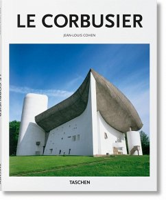 Le Corbusier - Cohen, Jean-Louis