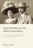 Hugo Botstiber und das Wiener Konzerthaus
