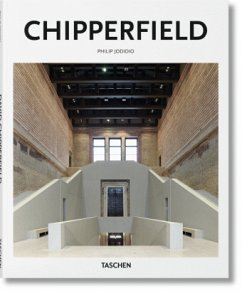 David Chipperfield - Jodidio, Philip