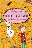 Kein Drama ohne Lama / Mein Lotta-Leben Bd.8 (eBook, ePUB)