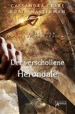 Der verschollene Herondale / Legenden der Schattenjäger-Akademie Bd.2 (eBook, ePUB)