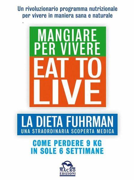 Eat to live joel fuhrman epub