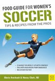 Food Guide for Women's Soccer (eBook, ePUB)