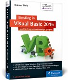 Einstieg in Visual Basic 2015
