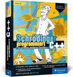 Schrödinger programmiert C++ - Bär, Dieter