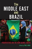 The Middle East and Brazil (eBook, ePUB)