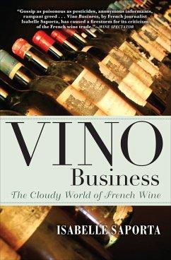 Vino Business (eBook, ePUB)