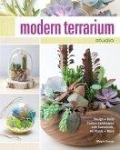 Modern Terrarium Studio (eBook, ePUB)