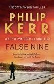False Nine (eBook, ePUB)