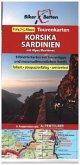Biker Betten - Korsika - Sardinien