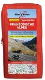 Biker Betten - Französische Alpen