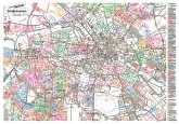 Berliner Straßennamen - Themenstadtplan